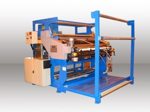 Flexo printing unit 1 color- Width: 2000 mm - Blade chamber - Speed: 200 mpm