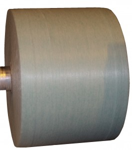 Spool bande large - excellent profil - bord droit pour transport - largeur 1000 mm diamètre 1200 mm